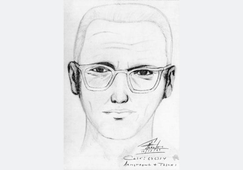 Pembunuh Zodiac Tidak Pernah Tertangkap   Misteri Pembunuh Berantai di California