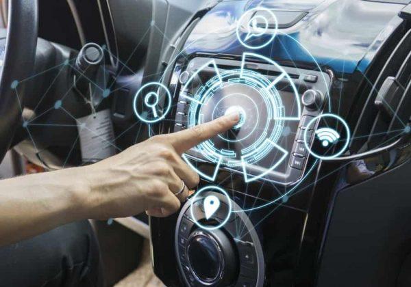 Tingkatan Mobil Otonom atau Mobil Tanpa Sopir dari 0-5