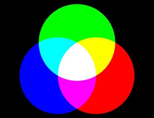 Warna yang lebih mudah dilihat oleh mata manusia | Warna Apa?
